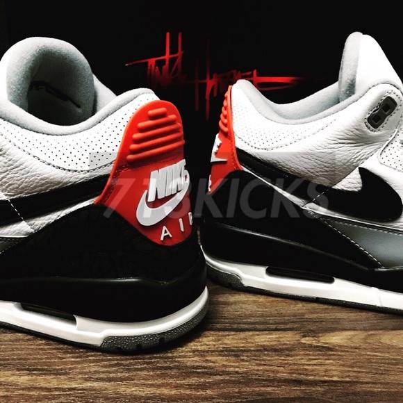 9c99327a31a472 Nike Air Jordan 3 Retro Tinker NRG